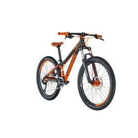 "NS Bikes Clash Junior Juniorcykel Barn 24"" orange/svart"